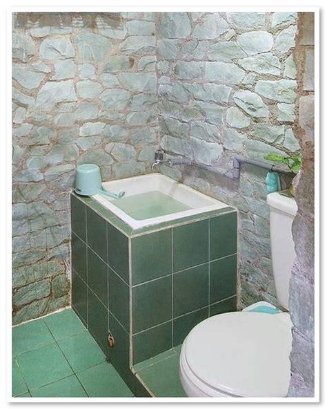 contoh desain kamar mandi mungil ukuran 1 x 2 rumah desain kamar mandi mungil minimalis desain rumah unik