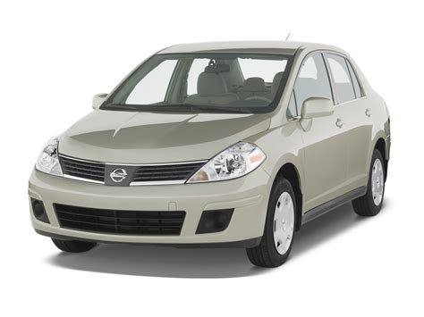 nissan 2008 car 2008 nissan versa reviews and rating motor trend