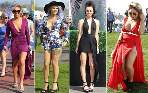 grand national 2015 ladies day at aintree racecourse in ladies day aintree 2015 date