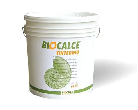 pittura ecologica per interni biocalce tinteggio
