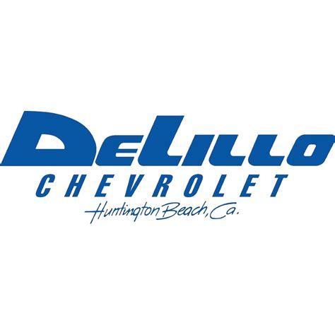 delillo chevrolet service delillo chevrolet in huntington ca 92648