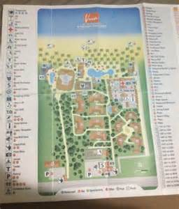 Dining Rooms Direct Map Of The Resort Picture Of Viva Wyndham Tangerine