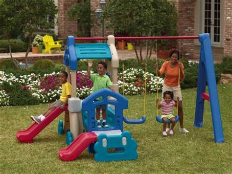 little tikes endless adventures variety climber and swing set extension little tikes endless adventures swing along castle hot