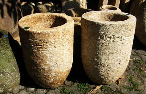 pots tigers pots water gardens