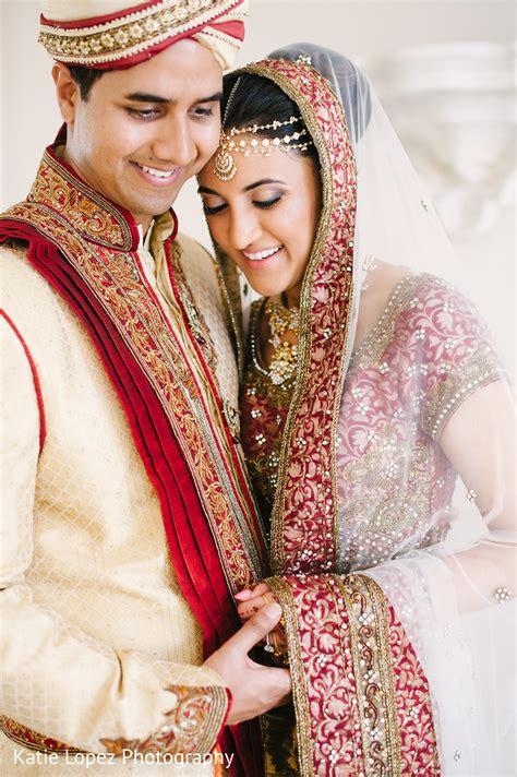 First Look Photo  Maharani Weddings