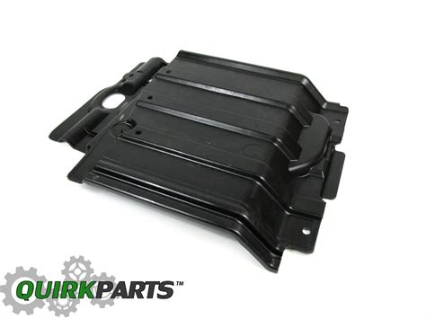 2011 Jeep Grand Transmission 2011 2017 Jeep Grand Transmission Belly Pan