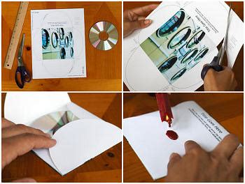 cd cover make a personalized cd or dvd cover
