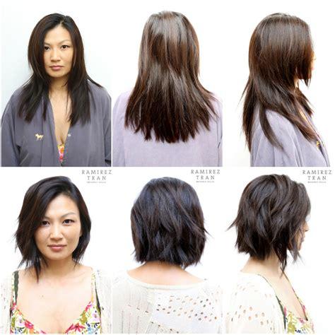 radonna hair stylist how to cut short hair yourself diy pixie cut how i cut