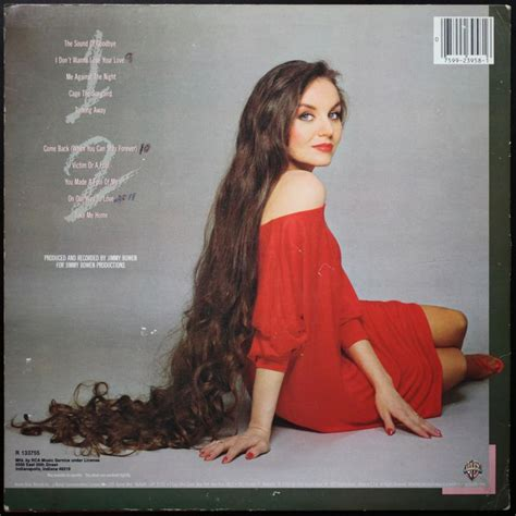 country singer with hair to the floor crystal gayle gt acquisitions gt col 00001