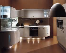 Modern Interior Kitchen Design by Modern Kitchen Interior Home Design
