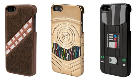 C3po Iphone 5c Cover by Iphone Active Darth Vader R2d2 C3po And Chewbacca