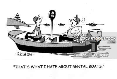 cartoon boat trip boating trips cartoons and comics funny pictures from