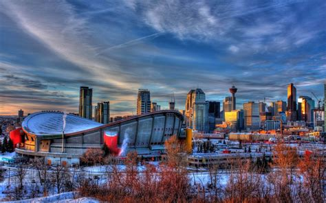 Landscape Pictures Calgary Alberta Canada Tourism Calgary Alberta Canada Travel