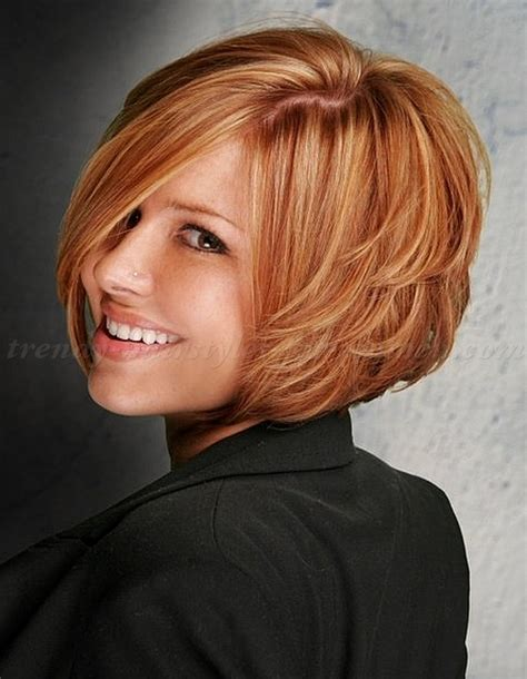 Layered Bob Hairstyles by 12 Layered Bob Haircuts Learn Haircuts