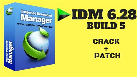 idm full version with crack and patch file download crack for idm 5 12