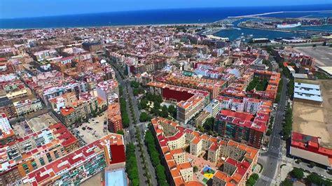 best of valencia drone valencia city youtube