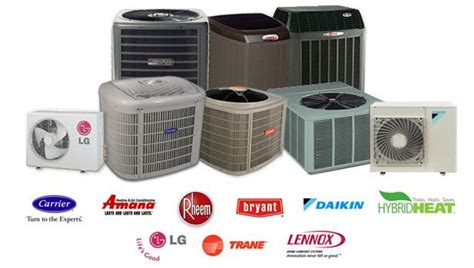 Top Air Conditioning Unit Brands - arizona air conditioning repair company offers