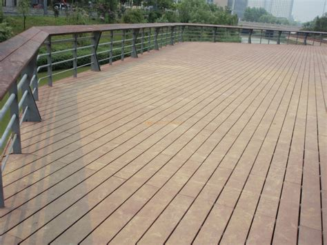 Outdoor Laminate Flooring Waterproof Outdoor Laminate Flooring