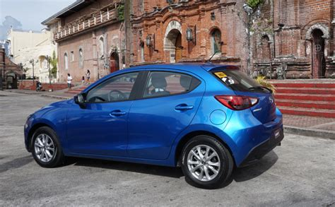Cx 9 Mobil Mazda Karpet Comfort Deluxe 12 Custom Td the all new mazda 2 is so it of worries us