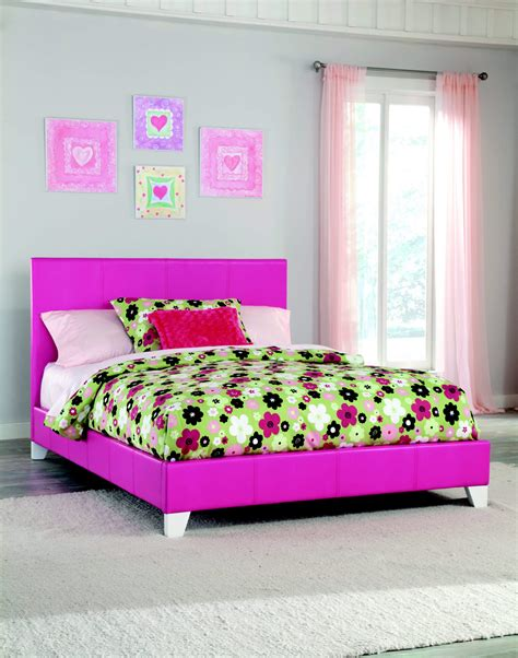pink twin bed kith twin pink girls bed kids beds
