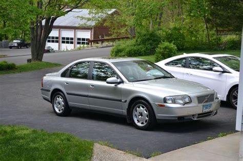 2001 volvo s80 2 9 find used 2001 volvo s80 2 9 sedan 4 door 2 9l in guilford