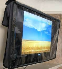 Patio Tv Cover by Tvkini Invisible 33 Quot 42 Quot Outdoor Flat Screen Tv Covers