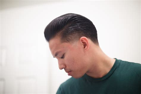 Pomade Pompadous the iron society water soluble pomade the pomp
