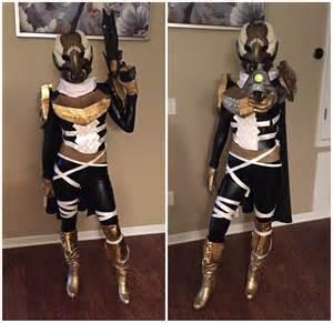 destiny costume destiny for future nailed it destiny and