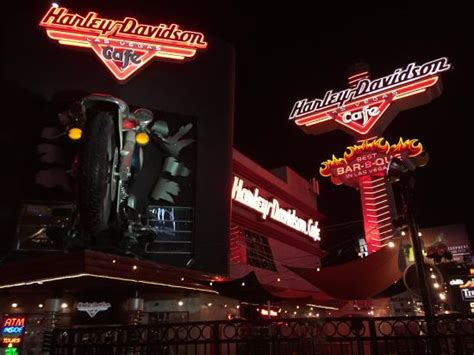 Harley Davidson Of Las Vegas by Harley Davidson Las Vegas Cafe On The Picture Of