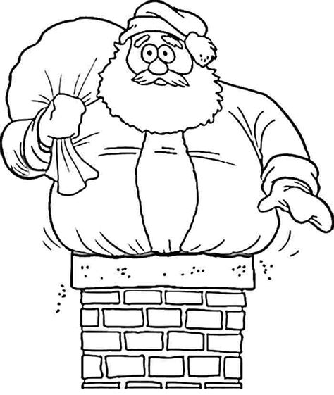 free christmas coloring pages santa claus santa claus template printable az coloring pages