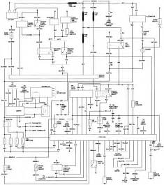 for 91 toyota 22re engine wiring diagram wiring diagram