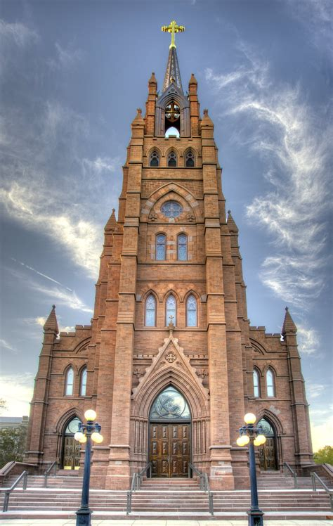 Ordinary Churches Aiken Sc #4: Cathedral-st-john.jpg