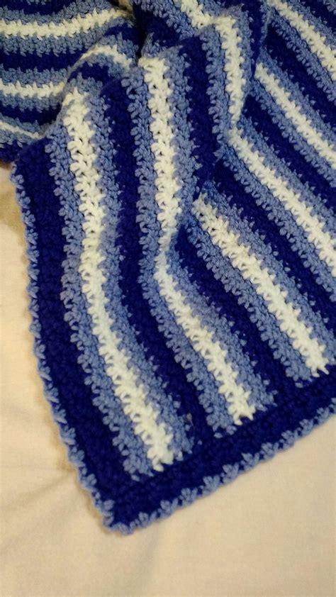 Ravelry Baby Blanket Patterns by No Holes Baby Blanket Easy By Davie Free