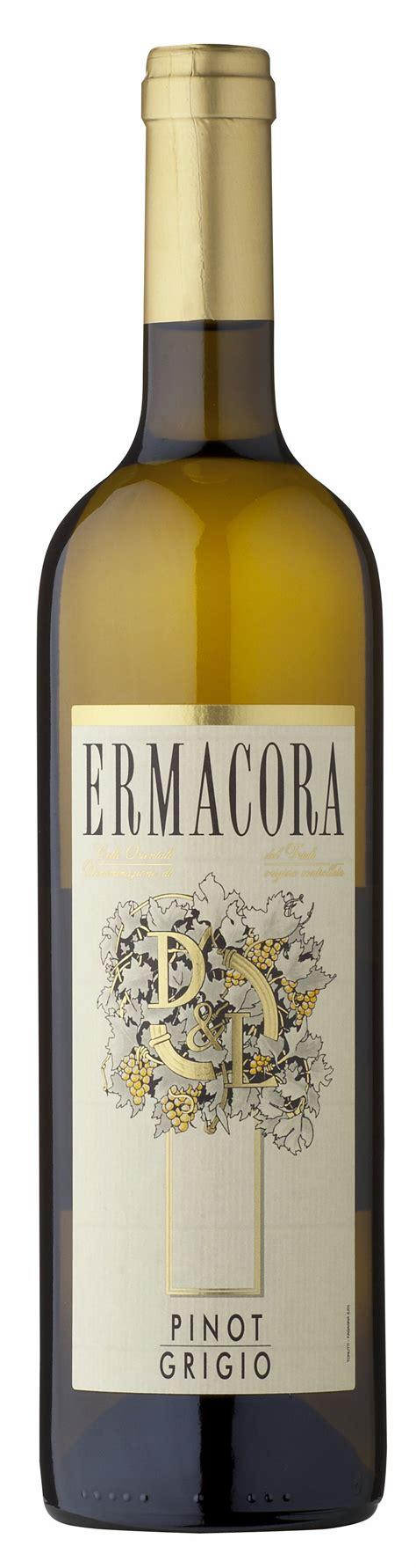 Eine Pinot Grigio Bitte italienische feinkost pinot grigio 2016 750 ml ermacora