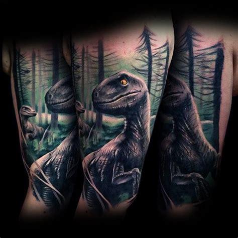 tattoo in prehistory 90 dinosaur tattoo designs for men prehistoric ink ideas