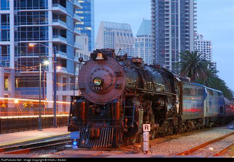 barber downtown topeka locomotive details
