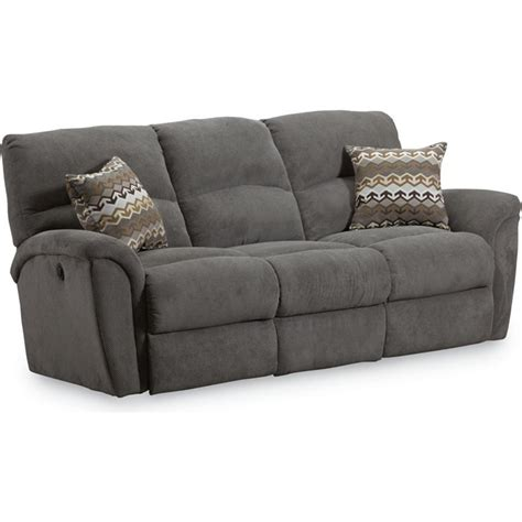 Lane 230 39 Grand Torino Double Reclining Sofa Discount