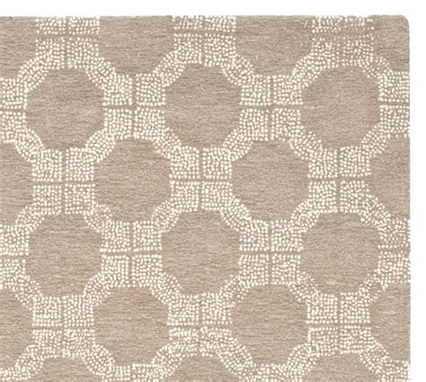 rug swatch darrin tufted rug swatch pottery barn