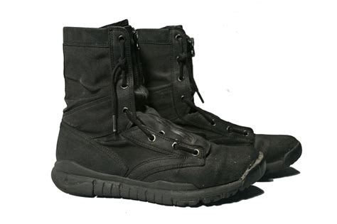 Nike Sfb Safety Black black nike sfb tactical boots newhairstylesformen2014