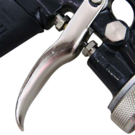 pistola de gravidade bico 40mm e caneca de 850ml arprex