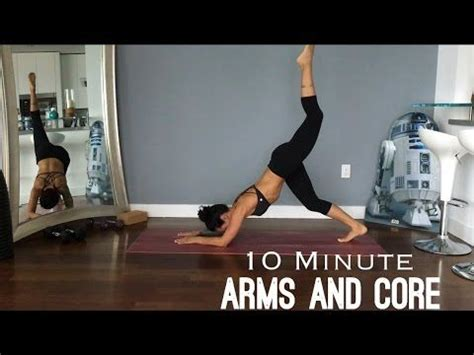 10 minute no equipment arm workout best 25 strong arms ideas on pinterest challenge week