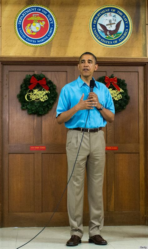 vacation like the president at obama s hawaii vacation 9 things about pants every guy needs to know