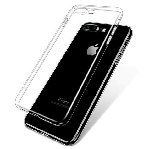 Iphone 7 Ultra Thin Tpu ultra thin tpu for iphone 7 8 plus transparent