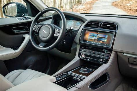 Jaguar F Pace Diesel Fuel Economy by Jaguar F Pace Diesel Estate 2 0d 240 Prestige 5dr Auto