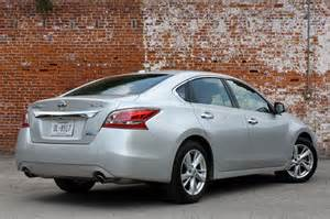2013 Nissan Altima Parts Tuning Nissan Altima 2013 Accessories And Spare