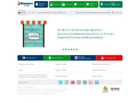 planillas de apertura de cuenta del banco banesco planillas de apertura de cuenta del banco banesco