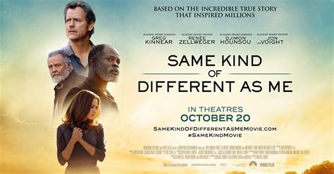 movie theater showtimes same kind of different as me 2017 same kind of different as me
