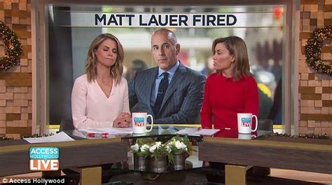 nbc shoots down rumors of today natalie morales natalie morales chions woman who has accused matt lauer