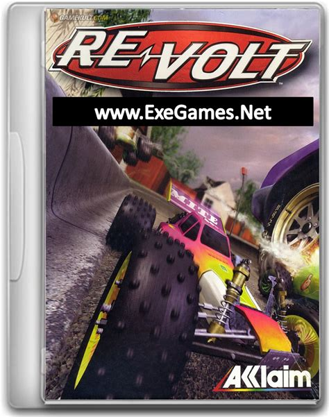 free pc games download full version exe re volt free download pc game full version exe games