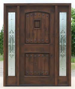 Prefinished Exterior Doors Exterior Door With Sidelights Pre Finished